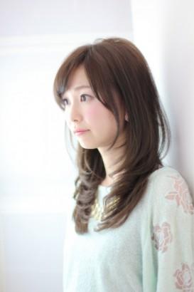 セミロングJカール 〜大人女子x乙女〜 SK-007