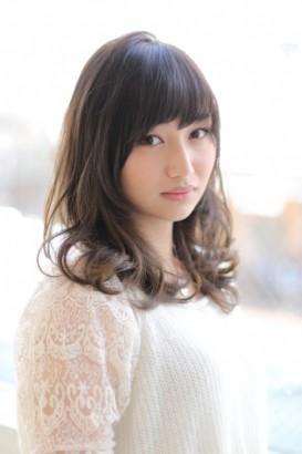 【afloat 世紀】秋冬カラー☆暗髪ショコラベージュ☆フェミSカールSK-42