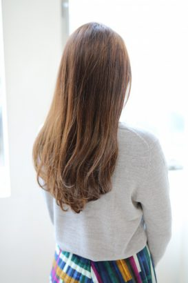 【afloat 世紀】髪型 小顔前髪 美髪ストレートSK-75