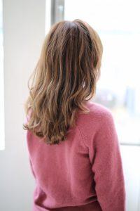 【afloat 世紀】髪型 大人可愛いフェミニンウェーブSK-82