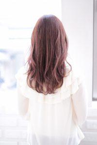【afloat 世紀】髪型 ひし形ミディアムデジタルパーマ SK-97