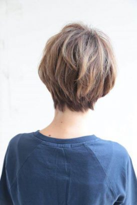 HAPPINESS by afloat【松島傑】可愛いノームコア小顔ショート