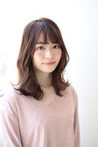 【afloat 世紀】髪型 タンバルモリウェーブ SK-91