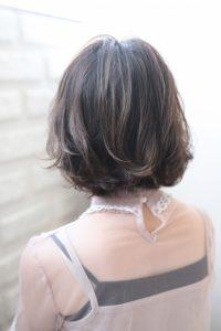【HAPPINESS 河原町 世紀】髪型 モテ愛されタンバルモリ SK-175